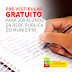 """Prefeitura de Limoeiro lança projeto """"Limoeiro construindo o futuro"""""""