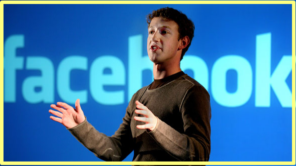 Mark Zuckerberg About Facebook