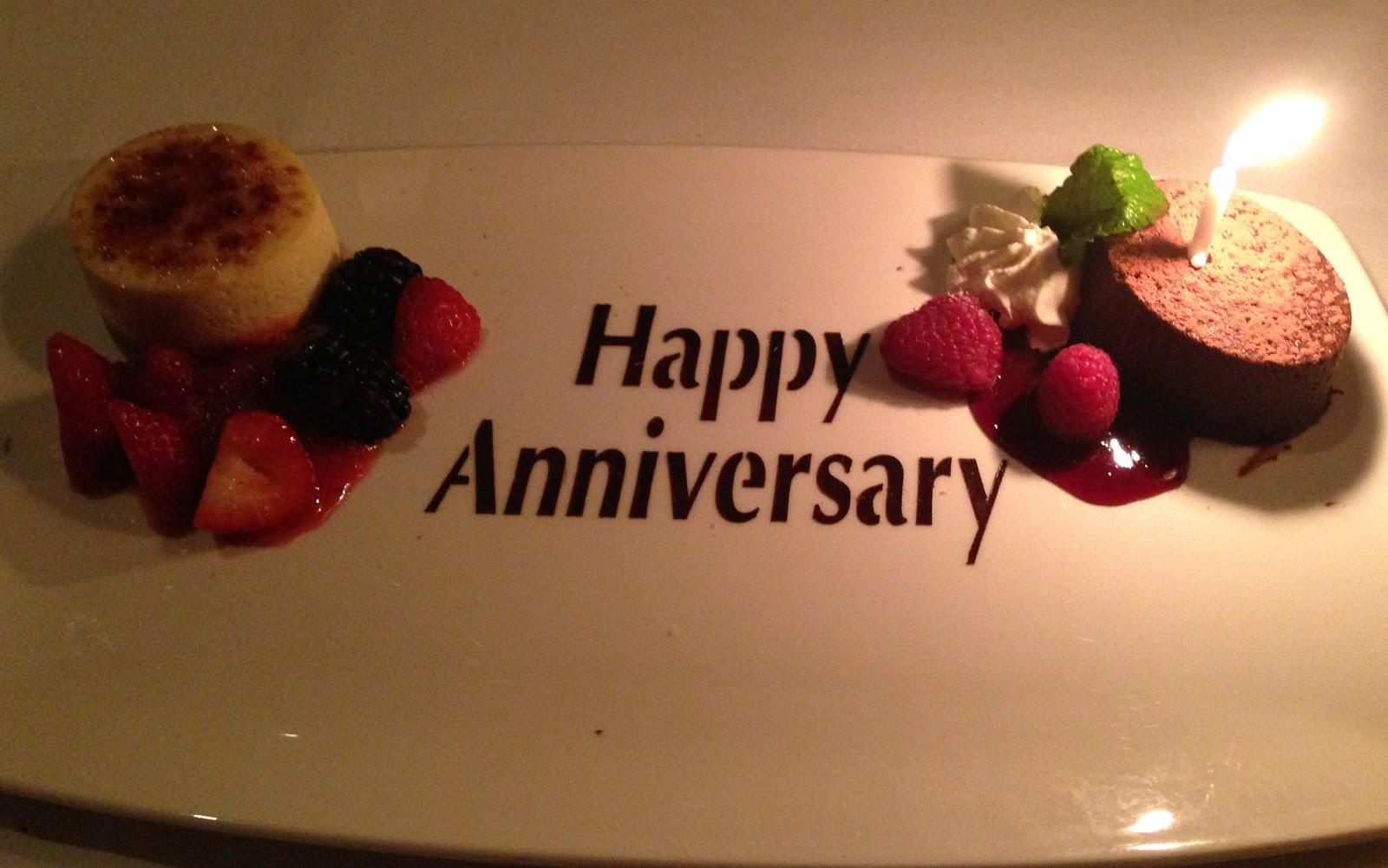 Happy Marriage Anniversary Cake Wallpaper