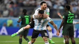 مباراة العراق والأرجنتين اليوم الخميس بث مباشر اليوم 11-10-2018 استعدادا للمشاركة في نهائيات كاس آسيا الإمارات 2019