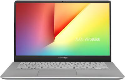 Asus VivoBook S430FN-EB136T