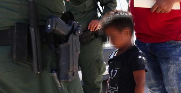 Detenidos en Honduras cuatro niños venezolanos que viajaban a Estados Unidos