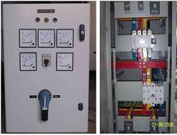 Mengenal Panel Listrik dan Komponen Komponen di Dalamnya Mengenal Panel Listrik dan Komponen Komponen di Dalamnya