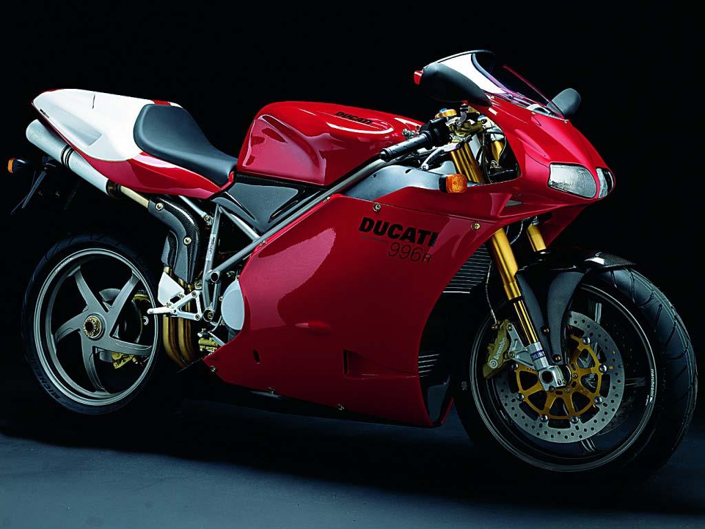 30 Gambar Motor Ducati Wallpaper