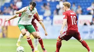 Bulgaria vs Slovenia live Streaming Today 19-11-2018 UEFA Nations League