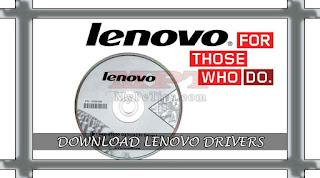 How to Download Lenovo Drivers ?