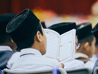Aplikasi Android Untuk Hafalan Al-Quran Bagi Anak-anak