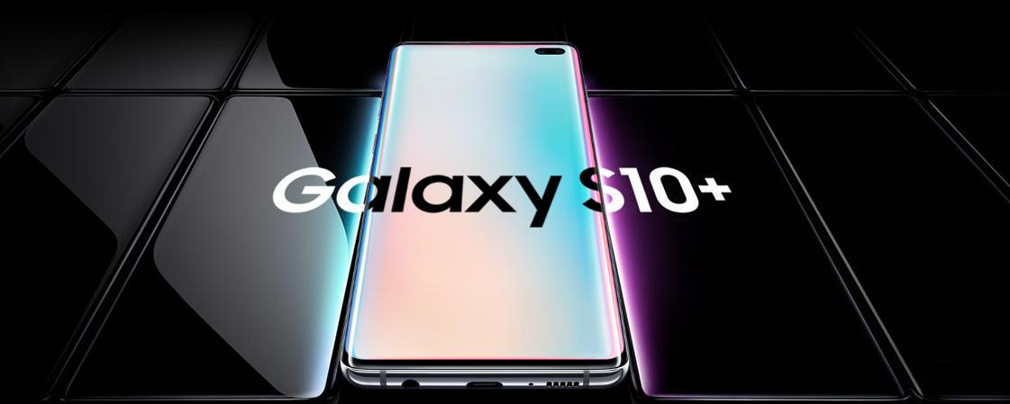 Galaxy-S10+