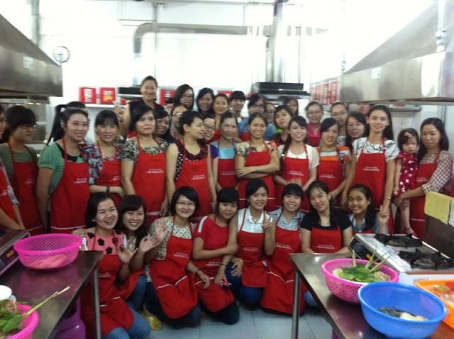 Trung cấp nấu ăn Quảng Ninh