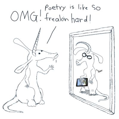 The Nardvark: Random Literary Devices