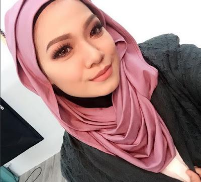 Biodata Penuh Ruhainies Pelakon Drama Menantu Bilal