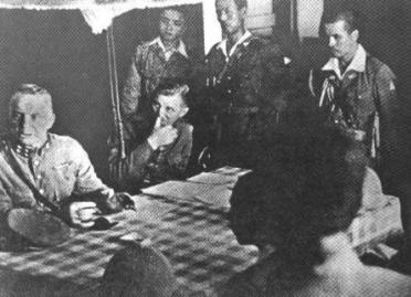 Organisasi Pada Masa Pendudukan Jepang
