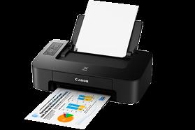 Descargar Canon Pixma E201 Drivers Impresora