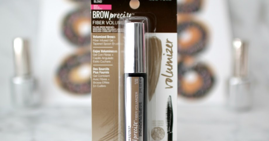 Elle Sees Beauty Blogger In Atlanta New Maybelline Brow Precise
