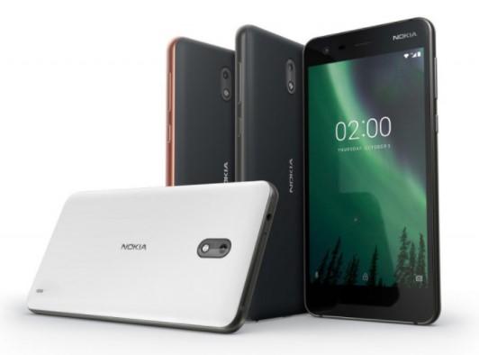 Harga dan Spesifikasi Nokia 2 Indonesia