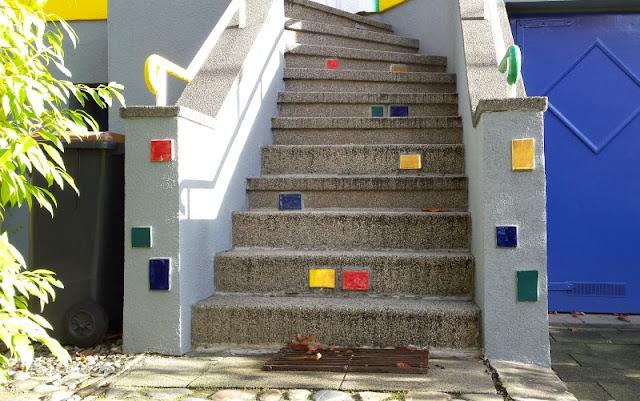 Garagentor design aufkleber  Küstenkidsunterwegs: Oktober 2015