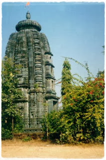 Kichakeshwari Temple photos