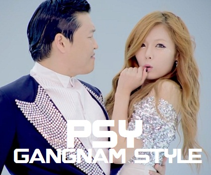 PSY Gangnam Style Lyrics (English Translation) - LYRICS TIP