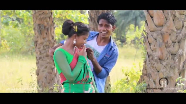 Nijhom nichol tikin bera santali song download