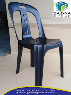 Kerusi Plastik Murah | Kerusi Plastik Bajet | Cheap Plastic Chairs