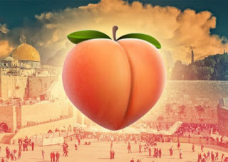 """Peach of Harmony"""