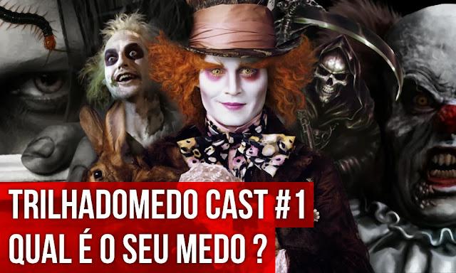 Podcast de terror trilhadomedo.com