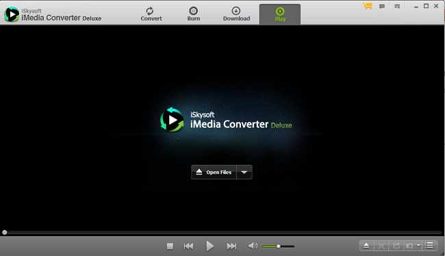 If you have an aging DVD movie or CDs that hasn iSkysoft iMedia Converter Deluxe Review: Convert Media in Minutes