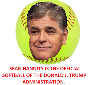 Image result for Softball Hannity
