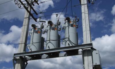 طريقة تنظيم الجهد فى شبكات التوزيع الكهربائية Regulation Voltage