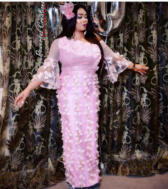 CLASSY AND STUNNING PICTURES OF LATEST ASO EBI STYLES 2018
