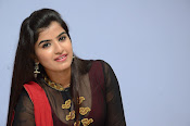 Keerthana at Rudra IPS audio launch-thumbnail-5