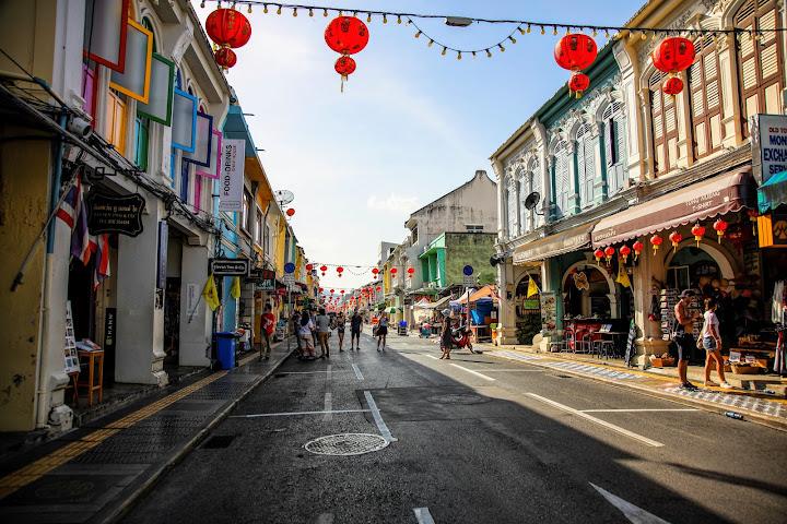 Китайские туристы покидают тайские курорты по мере распространения коронавируса — Thai Notes