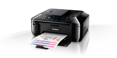 Download Driver Canon Pixma MX515