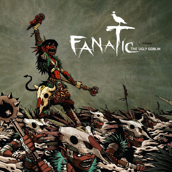 Fana – Fanatic (ITUNES MATCH AAC M4A)