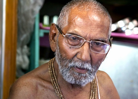 INCREDIBLE!!! Meet the 120-year-old Man Who Has Never Had S*x... His Secret to Long Life Will Shock You