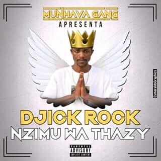 Djick Rock - Ciclone Idai