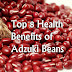 Top 8 Health Benefits of Adzuki Beans