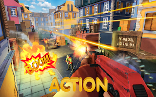 Guns of Boom - Online Shooter v2.2.2