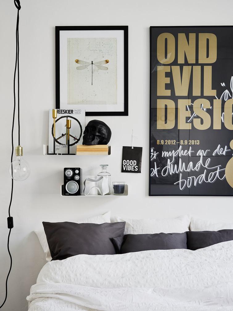 szwedzki apartament