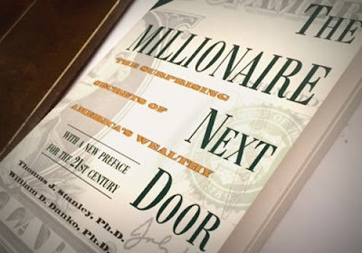 hinh-anh-The-Millionaire-Next-Door- Thomas J. Stanley và William D. Danko