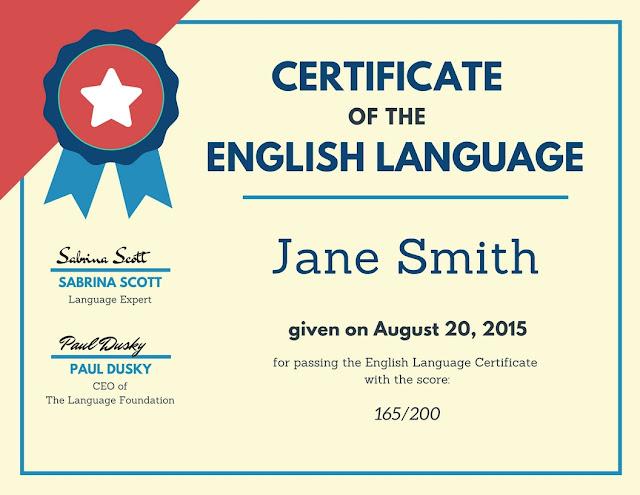 slowlingo, nauke języków, certyfikat językowy,