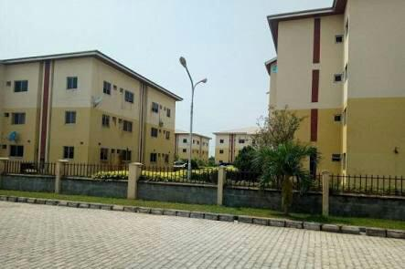 THE PLACE OF ABODE - CHOIS Gardens, Abijo GRA, Lekki, Lagos.