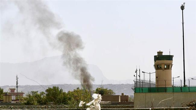 NATO: Civilian casualties due to missile malfunction in Afghan capital Kabul
