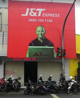Alamat Agen J&T Express Di Pangandaran