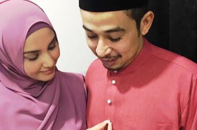 Luahan Adam AF Bila Terserempak Dengan Fiza Halim Dan Suami Barunya