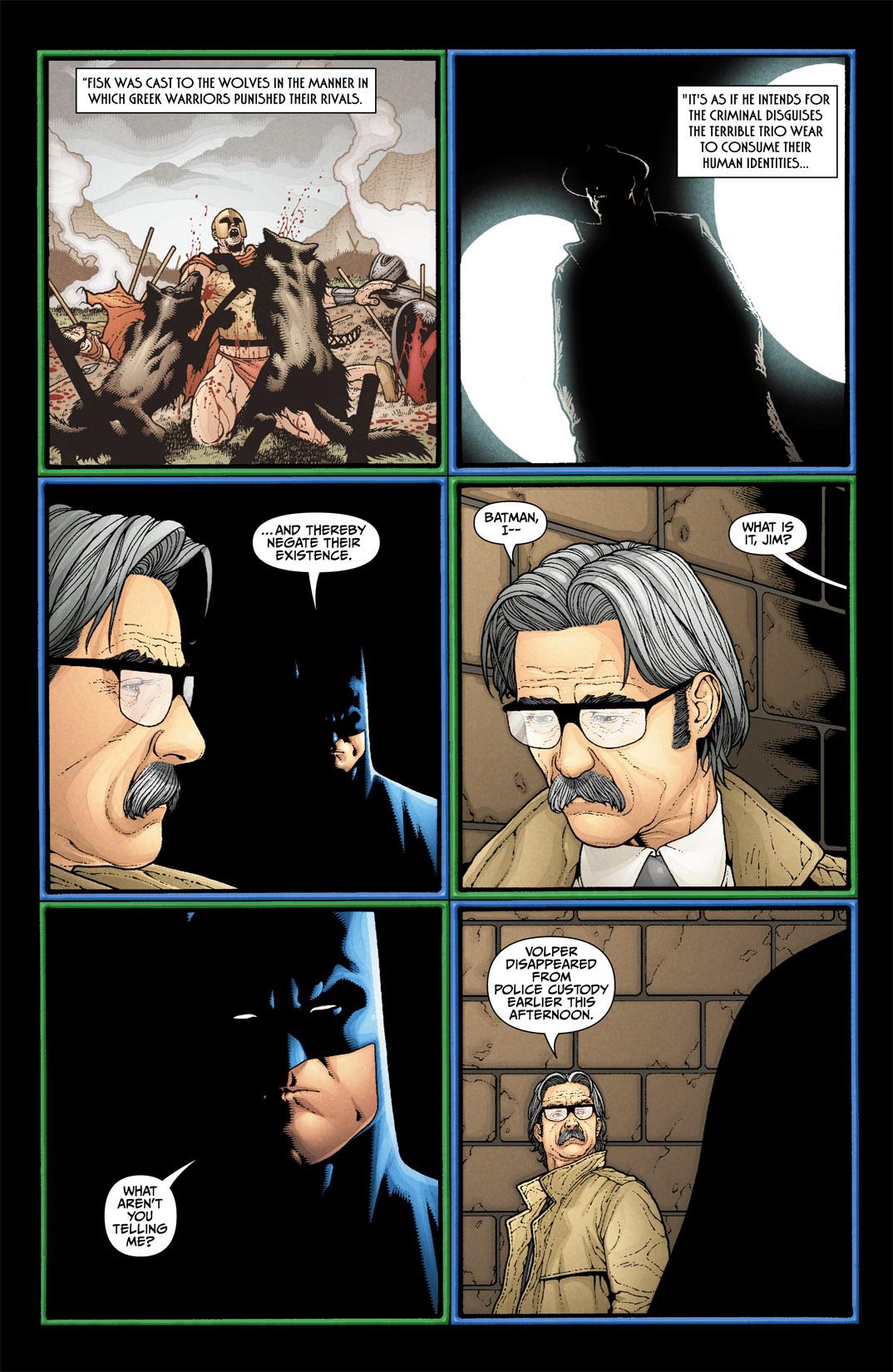 Detective Comics (1937) 832 Page 12