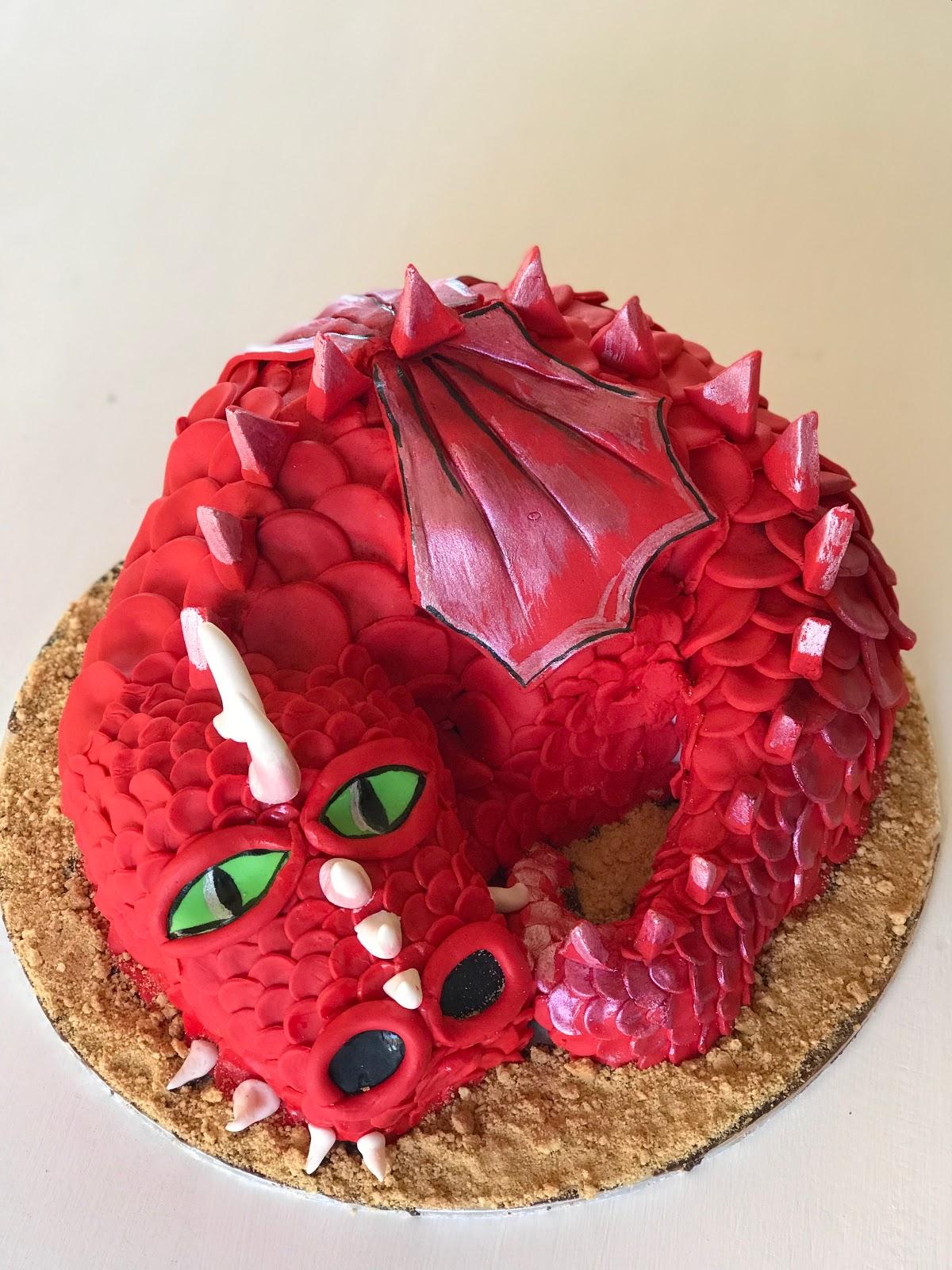 Rozannes Cakes