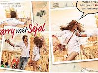 Jab Harry Met Sejal, Kisah Shahrukh Khan jadi Pemandu Wisata