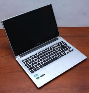 Jual Laptop Gaming Acer V5-471PG Bekas