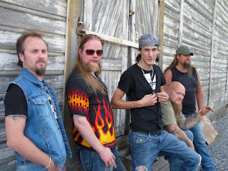 Rautakanki Bändi